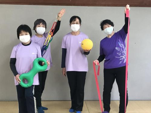 3B体操教室