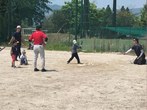 学童軟式野球クラブ